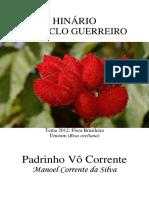 Padrinho Corrente - Caboclo Guerreiro