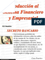 Introduccion Al Sistema Financiero y empresarial