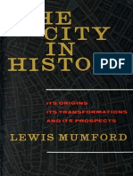 Lewis Mumford the City in History