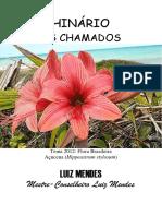 Luiz Mendes - Os Chamados