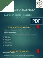 CAPITULO 8 ( Maquinas Instrumentos y Procesos de Manufactura)