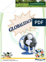 GLOBALIZACIÓN-INFORME