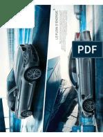 PDF Catalogue Bmw Serie 5 Berline9