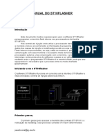 Manual Do St10flasher