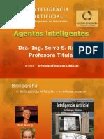 Clase 1-Agentes Inteligentes_2016