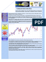 Stock Market Profits With Moon Phases