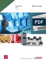 Inversor de Frequencia - Power Flex 4