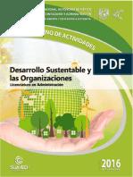 LA 1345 23057 C Desarrollo Sustentable Organizaciones Plan2016