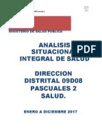 Diagnostico Situacional Distrito 09d08
