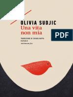 Olivia Sudjic - Una Vita Non Mia - EPUB