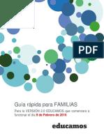 Guía Rapida v2 FAMILIAS en PDF