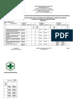 4.2.1.4 & 4.2.1.5 Bukti Pelaksanaan Kegiatan, Evaluasi & Tindak Lanjut HIV