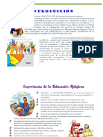 Programacion Educ.religiosa 2017primaria