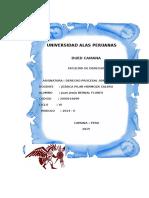 2009216699 Derecho Procesal Administrativo