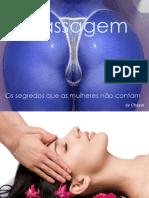 Massage m