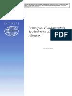 ISSAI_100_Principios Fundamentais de Auditoria Do Setor Publico