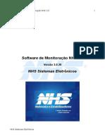 Manual Software Noobreak NHSUPS SW 3.0.30