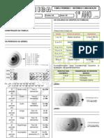 Química - Pré-Vestibular Impacto - Tabela Periódica - Histórico e Organização
