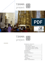 Proyecto Trama