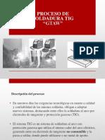 Proceso TIG (2016)