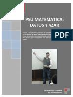 Psu Datos y Azar 2017 Danny Perich
