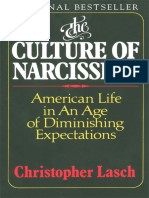 Christopher Lasch-The Culture of Narcissism-W. W. Norton & Company (2013)