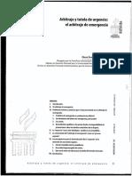 III.3 Arbitraje y Tutela de Urgencia - Omar Sumaria