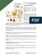 Cortes de Pollo
