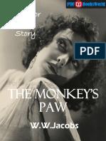 The Monkey's Paw, by W. W. Jacobs.pdf