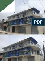 MP Eleitoral constata instalação de comitê de campanha irregular de Bolsonaro em Aracaju
