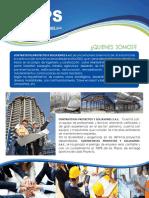 Brochure CPS 2017