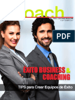 Revista Exito y Business Coaching - Sep 2017