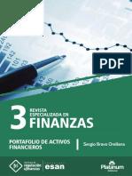 Portafolio de Activos Financieros