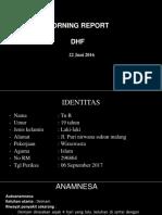 DHF 7 September 2017