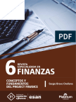 Conceptos y Fundamentos del Project Finance