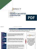 Vndirect Co Profile2017
