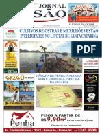 Edição 581 do Jornal Visão