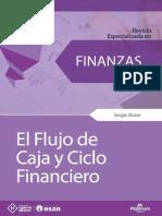 El Flujo de Caja y Ciclo Financiero
