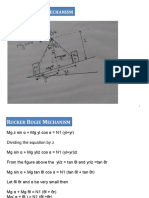 Rocker Bogie Calculations