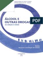 modulo 6 - álcool e outras drogas