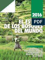 ESTADO DE LOS BOSQUES DEL MUNDO - FAO 2016.pdf