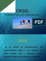 Crisis Normativa