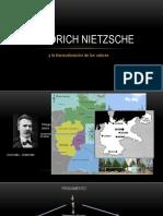 Teoría Nietzsche