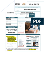 Auditoria Financiera Kati2