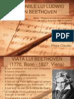 Simfoniile Lui Ludwig Van Beethoven