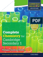 Complete Chemistry