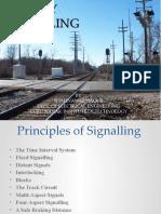 Railway Signalling