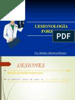 Lesionologia derecho