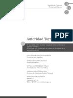 Cartilla ABC de Los Esquemas Asociativos - Ministerio de Interior