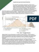 artigo - Planejamento Engenharia